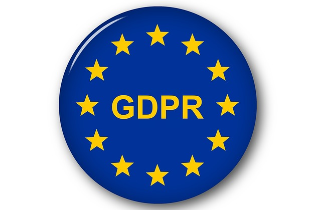 GDPR – Pain or Perfect Timing?